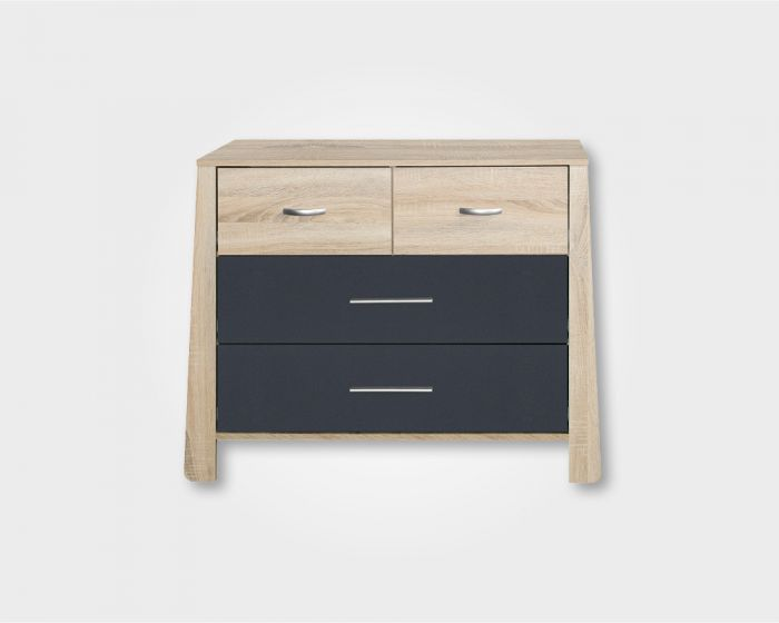 Charing Cross Chest of drawers