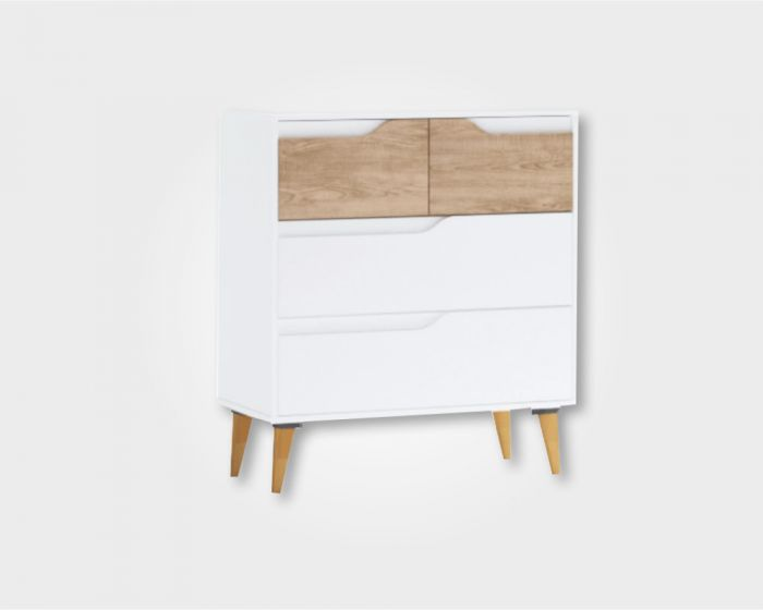 Camdon Town Chest Of Drawers