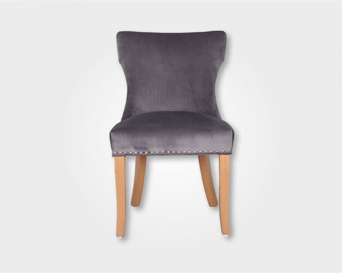 Howell Dining Chair - Charcoal
