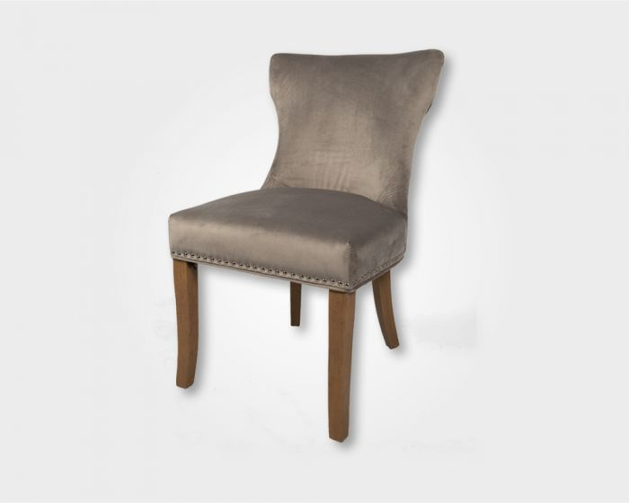 Howell Dining Chair - Grey