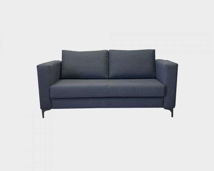 Garbo 2 Seater Couch-Colour Montery
