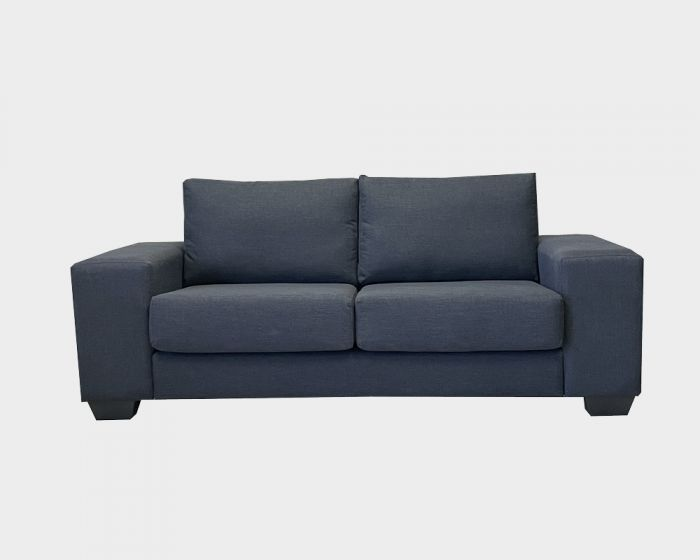 Trent 2 Seater Couch-Colour Montery