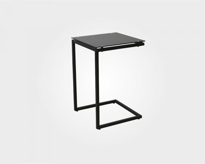 Windsor Occasional Table-Black